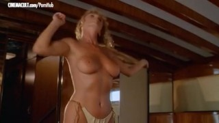 Sybil from playing they're fire nude scenes danning with old young