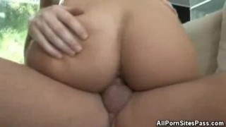 Monica Sweetheart Is A Good Fuck! Missionary tits