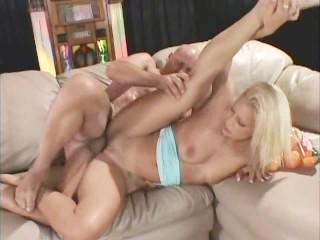 Erotic Latin Adventure, Scene 6