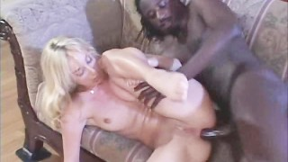 There's A Black Cock Inside My Ass!, Scene 3