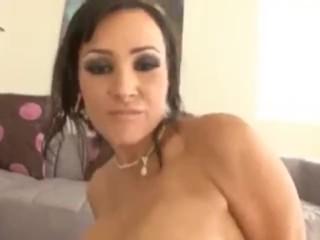 Lisa Ann is So Damn F'N Sexy