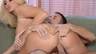 Summer gets revenge on her BF Brazzers