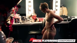 Sexe tape de Miley - Digital Playground