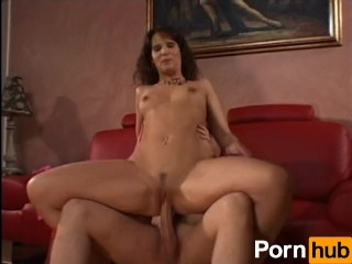 Cum To Mommy #1, Scene 2