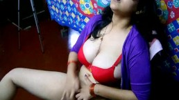 Savita Bhabhi Masturbation In Front Of Her Hubby Ashok Indian Sex