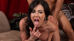 Kendra Lust takes what she wants - Brazzers