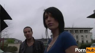 FABIEN LAFAIT RECRUTE DANS LA RUE VOLUME 11 - Scene 2
