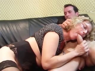 Son fucking his mom's girlfriend Free best porn videos HD movies A Son Fuck His Mom