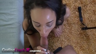 Farm athletic couchx for cash loves sex casting girl heels sexy