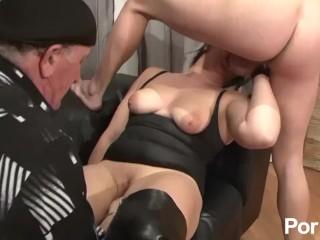 Fisting lesbians hot p