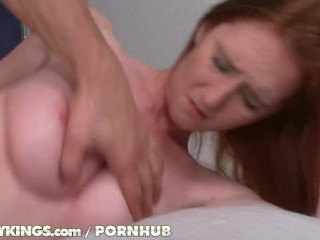 Reality Kings – Redhead Deedee is a Natural Beauty