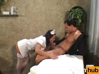 Cougar Porno Side9 Pigen