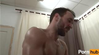 SODO A L HUILE VOLUME 1  - Scene 1 porno