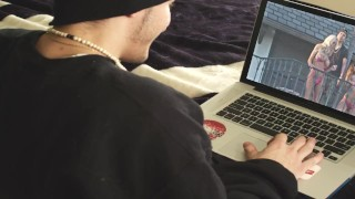 Preview 2 of UNCENSORED: Official Hi-Rez Pornhub Music Video