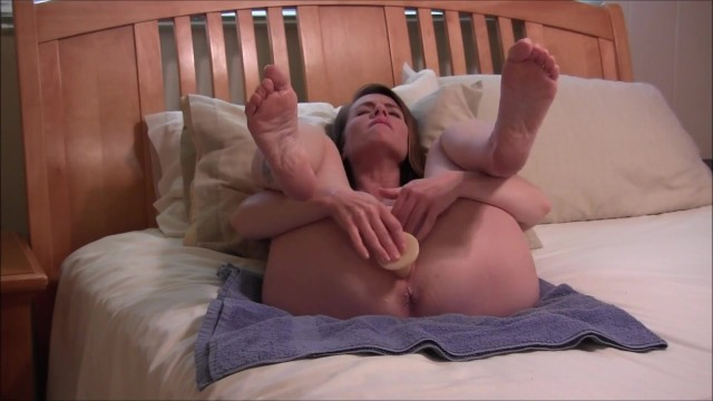 Nikky castro busty Nikkis pretty feet up in the camera while masturbating