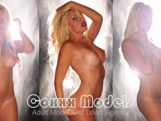 Coxxx Models- Cherry Morgan