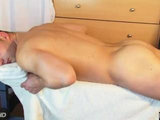 A Kinky Asian Reverse Gangbang uncensored reverse...