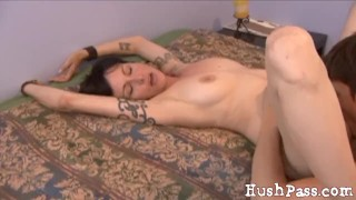 Real Amateur Dana loves cock and cum!!