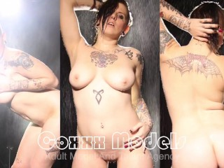 Coxxx Models- Jynx Hollywood