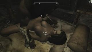 skyrim sex videos