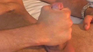 Real str arab a guy gets wanked by guy muscle wanked