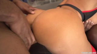Lisa Ann Interracial Gangbang Tits tits