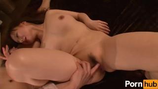 Gokudouno Bizuma Dai ichi wa Otto tono Hageshii Ai monogatari Zenpen - Scen