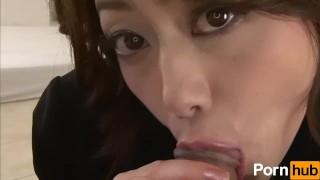Himekore vol 60 Hojo Maki ga Kokyu Soap Jo Dattara - Scene 1 Cock sucking