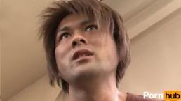 Kinjirareta Kankei3 Aijin hen - Scene 1