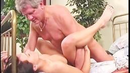 Grandpa Loves Young Girls #1, Scene 4