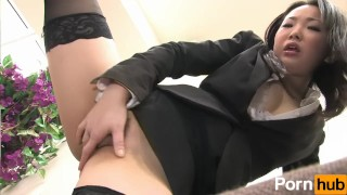 Shinnyu shain no Oshigoto Vol 13 - Scene 1