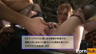 Shiofuki Kujira Kouza - Scene 1