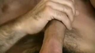 Men kinky hairy fucking big muscle