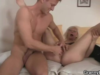 Tranny Girls Com Gal Thankful shemale gal bends her over to screw her butt aShemale