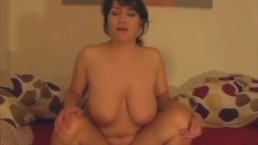 Put That Hard Cock Inside My Wet European Pussy