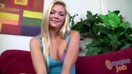 Jessie Andrews Manojob