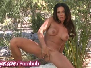 Hot moms masturbation