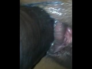 big black dick in wet pussy