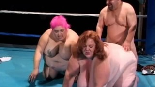 NEW Footage! Chuy Bravo Porn Star! Watch The Little Man Tear It Up!