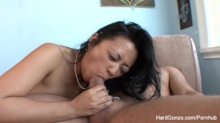 hot asian gets fucked hard.and.squirts