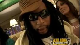 Lil Jon & The East Side Boyz American Sex Series, Scene 1