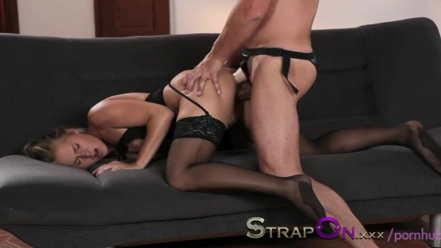 Wife likes to watch husband-9491