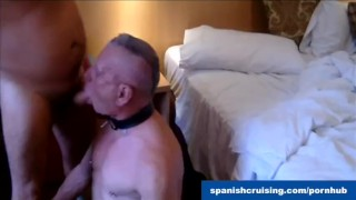 Sydney barebacking in spanishcruising.com muscle