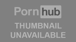 Babe gets cum in her hair