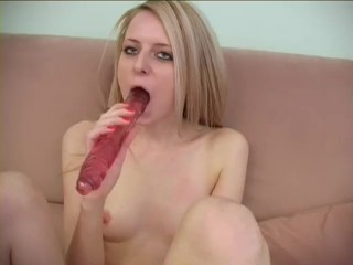 Wife's First Big One Loving Wives Her First Big Cock Melody