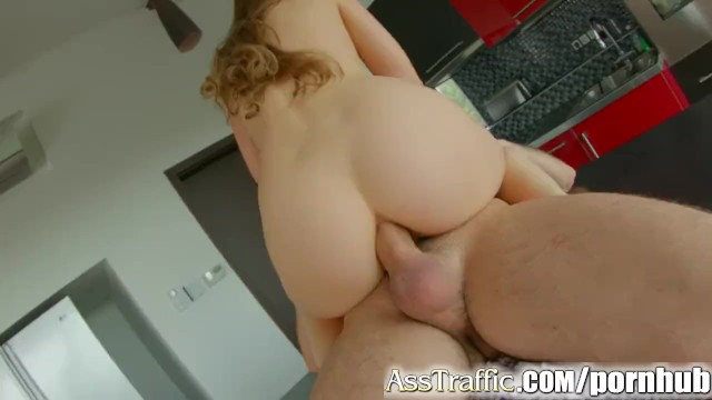 Asstraffic Anal Without Lube For This Anal Loving Teen -1752