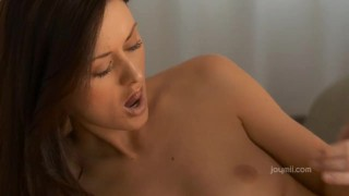 Karlie Montana Plays With Her Self