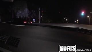 Mofos - Sexy Squidgy kid Indigo Augustine