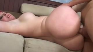 Fucking stepson slut her milf cougar fuck