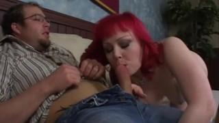 MILF Slut Fucking Her Stepson
